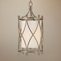 "Fifth Avenue Collection 8 1/2"" Wide Foyer Pendant Light | LampsPlus.com"