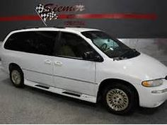 2000 chrysler town country lxi | Mitula Cars