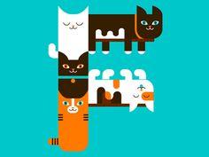 Felinology by Alex Westgate
