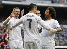 bảng xếp hạng bóng đá: Real Madrid – Celta Vigo: Còn nước còn tát