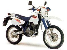 Suzuki DR 350 SE