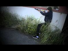 Abduction. speelfilm. september 2012