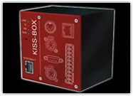SZ Audio Visual Technique Ltd. » KISSBOX Audio