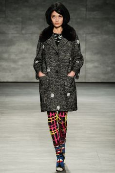 Libertine Fall 2014 Ready-to-Wear - Collection - Gallery - Style.com