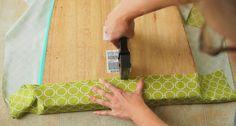 Tutorial: como trocar o estofado das suas cadeiras você mesmo
