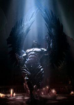 Castlevania: Lords of Shadow 2 : Satan