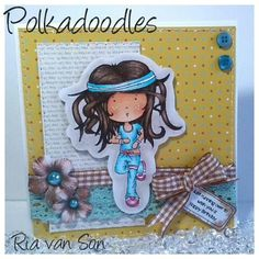 Work and PLay 1 collection http://www.polkadoodles.co.uk/product_info.php?products_id=6771