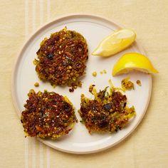 Yotam Ottolenghi's potato recipes