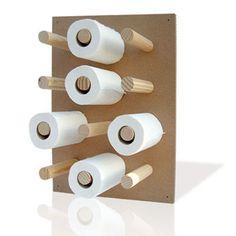 Dérouleurs De Papier Toilette Design, Déco WC