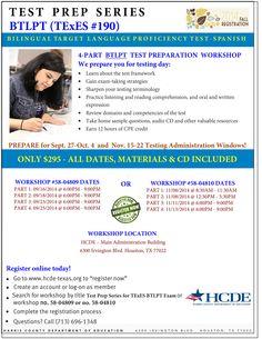 Test Taking Strategies, Texas Teacher, Teacher Certification, Language Proficiency, Test Day, Test Preparation, Exam Study, Ppr, Study Materials