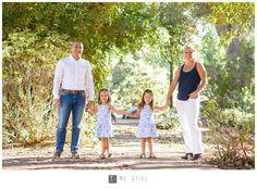 Old Poway Park | Family Portraits | Twins | Be Still Photography | Ernie Padaon | Fiona Padaon