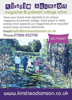 Officially booked up until Jan! Commission for a special date? Make sure I have you pencilled in! #ecocreatehour