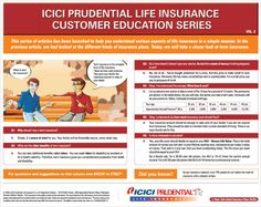 What is term insurance? (ICICI pru education series)