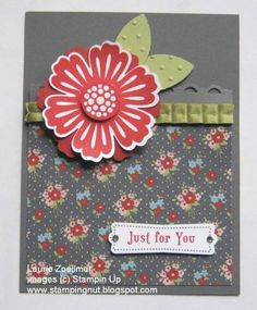 Mixed Bunch by imamuttnut - Cards and Paper Crafts at Splitcoaststampers