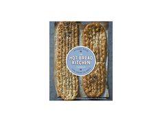 Hot Bread Kitchen Cookbook - Jessamyn Waldman Rodriguez Parker House Rolls, Sandwich Loaf, Bread Kitchen, Multigrain, Artisan, Hot, Mie, Craftsman, Breads