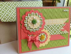 Just A Thought... Cards by Amy: The Paper Players Sketch Challenge 143