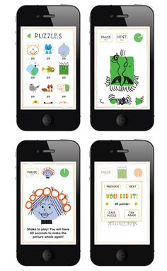 Ed Emberley app (My tutor would let me use these drawing books whenever we finished our work early! Blast from the past!!)