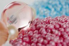 How to Make Bath Salts  Ingredients