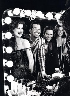 will and grace!! Friday night peeps <3 @Kerri Pearson @Valerie Wirrick Stroup