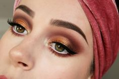 ☆ ADORN ☆ This is the first look I created with the Anastasia Beverly Hills Subculture eyeshadow palette. I have to admit: the eyeshadows are a bit different than I'm used to, and I really had to make them work. But once I got the hang of it, they turned out to be pretty awesome, and I really like this look. ✨ https://www.instagram.com/p/BZBEmrln4Jb/?taken-by=lottelovesbeauty.nl