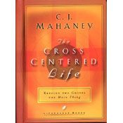 """The Cross Centered Life: Keeping the Gospel the Main Thing by C. J. Mahaney.  """"Your relationships with others must be based on your relationship to God through the cross."""""""