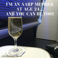 I'm an AARP Member at Age 24 and You Can Be Too!