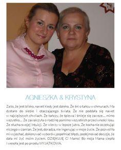 Agnieszka i Krystyna