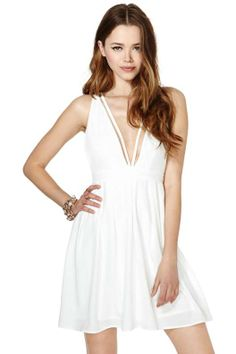 Chill Out Dress