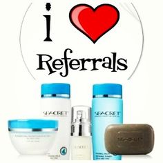 Do you have Acne, Eczema, Psoriasis or Wrinkles...? I can help! www.seacretdirect.com/aharrison511