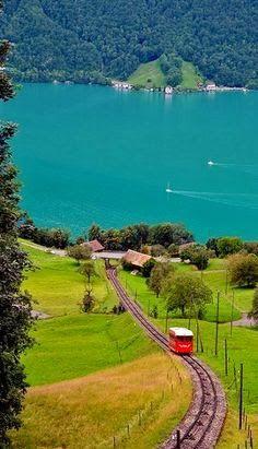 Swiss Journey Seelisberg, Uri, Switzerland