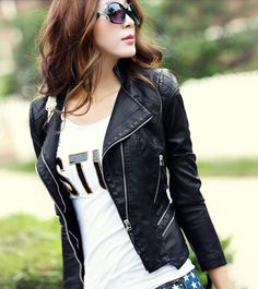 fashion jackets for women 2014 - Google Search