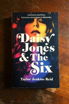 Daisy Jones And The Six tells the story of a (fictional) 1970s pop-rock band, from their formation to international fame and chart-topping hits. It's styled as an oral history, a Behind The Music-esque series of interviews with the band members, aimed at uncovering – for the first time – why the band split at the height of their success... Psychology Says, Pop Rock Bands, Oral History, American Literature, Rock Concert, How To Be Likeable, Getting Drunk, Pop Rocks, In Writing