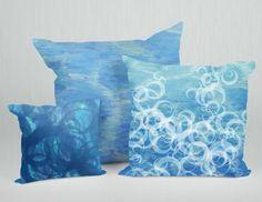Silvia Brandmeter | Make It In Design | Surface Pattern Design | Summer School | Water Rays | Advanced brief 1