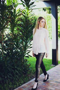http://shopshowcase.com/product/a-l-c-reggie-blouse/, http://shopshowcase.com/product/mother-skinny-pants/