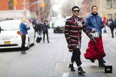 J'ai Perdu Ma Veste / Bryan Boy – New York  // #Fashion, #FashionBlog, #FashionBlogger, #Ootd, #OutfitOfTheDay, #StreetStyle, #Style