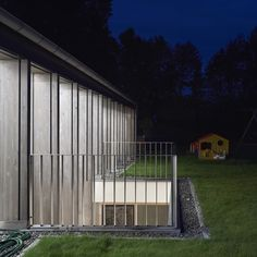 House G,© Dietmar Hammerschmid