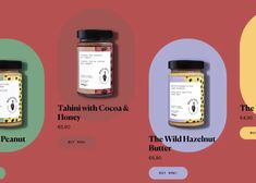 Wild Souls ecommerce - Products by the wildest, plant-based food, vegetables, and nuts for web design inspiration added by Awwwards to e-commerce, colorful, food, product page, shopping cart, woocommerce Colorful Food, Creativity And Innovation, Cookies Policy, Base Foods, Web Design Inspiration, Plant Based Recipes, Ecommerce, Cart, Pure Products