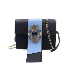 d25efe89bccc Женщина мода новый алмаз знак небольшой площади сумка 2017 весна и летом  новый хит цвет сумка тенденция сумка сумки купить на AliExpress