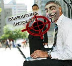 Blog Marketing insolite