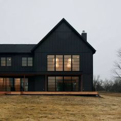 Farmhouse Exterior Design Ideas - The farmhouse exterior design absolutely mirrors the entire style of the house and also the family members practice as well. The contemporary farmhouse style is not just for. #farmhouseexterior #farmhouseideas  #farmhouseexteriordecor