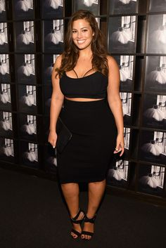 """Ashley Graham Photos Photos - (EXCLUSIVE ACCESS, SPECIAL RATES APPLY) Model Ashley Graham attends the """"Patrick Demarchelier"""" special exhibition preview to celebrate NYFW: The Shows for Spring 2016 at Christie's on September 9, 2015 in New York City. - 'Patrick Demarchelier' Special Exhibition Preview to Celebrate NYFW: The Shows Spring 2016 - Arrivals"""