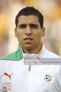 Karim Matmour Algeria