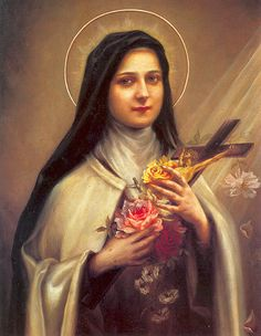 St. Thérèse of the Child Jesus (OCD), Virgin and Doctor of the Church (Feast) | THE OFFICIAL WEBSITE OF THE CARMELITE ORDER   October 1