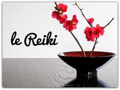 Le reiki - Le site de Maître Zen