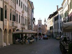 Pordenone....I miss you:)