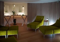 The Montpellier Chapter - Spa Cheltenham Spa, Spa Interior, Relaxation Room, Saunas, Montpellier, Hotel Spa, Architects, Luxury, Nails