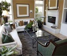 650 Formal Living Room Design Ideas for 2018 Open living area