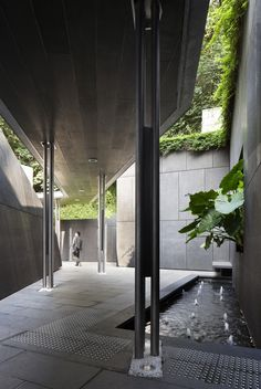 Gallery of Asia Society Hong Kong Center / Tod Williams Billie Tsien Architects - 37