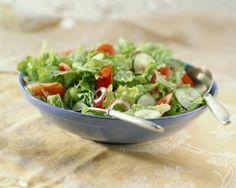 Siguiendo las premisas de la dieta disociada, te damos este menú semanal para que puedas empezar a probarla. Menu Dieta, Italian Salad, Low Carb Diet, Guacamole, Potato Salad, Meal Prep, Lose Weight, Vegetables, Ethnic Recipes