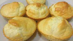 Muffin de Coco Proteico